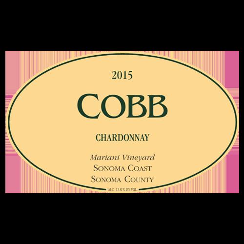 Mariani Vineyard Chardonnay