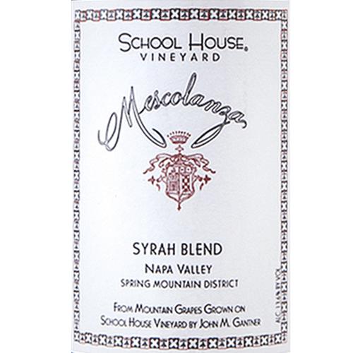 Syrah Blend