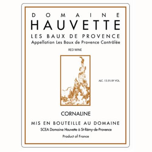 Baux de Provence Rouge Cornaline