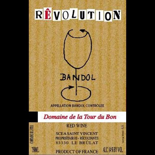 Bandol Revolution