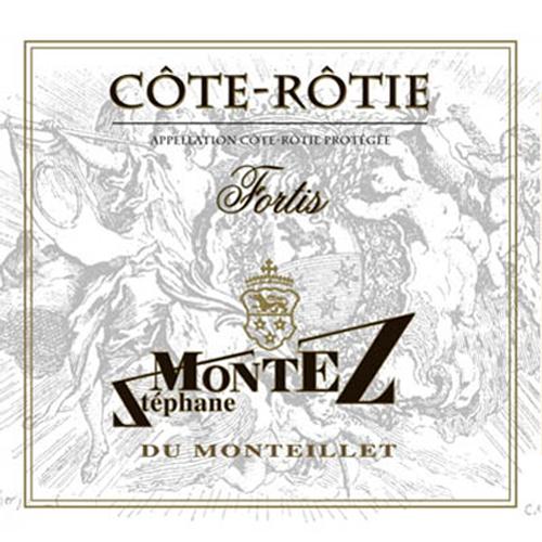 Côte-Rôtie Fortis