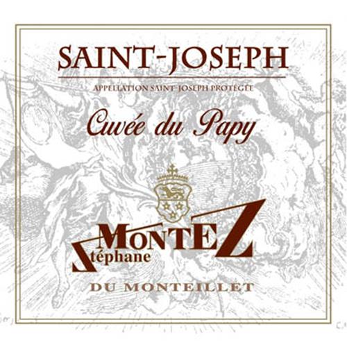 Saint-Joseph Cuvée du Papy
