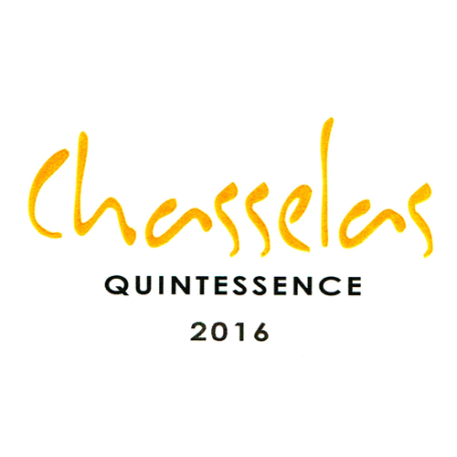 Chasselas Quintessence