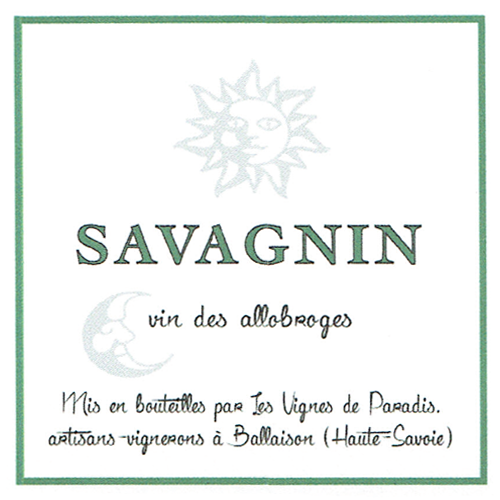 IGP Savagnin