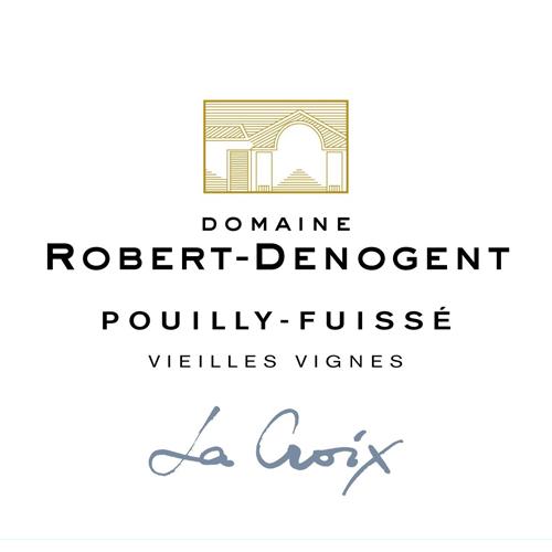 Pouilly-Fuissé La Croix Vieilles Vignes