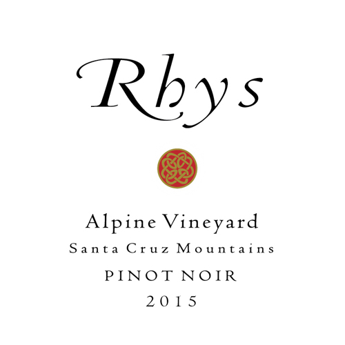 Alpine Vineyard Pinot Noir