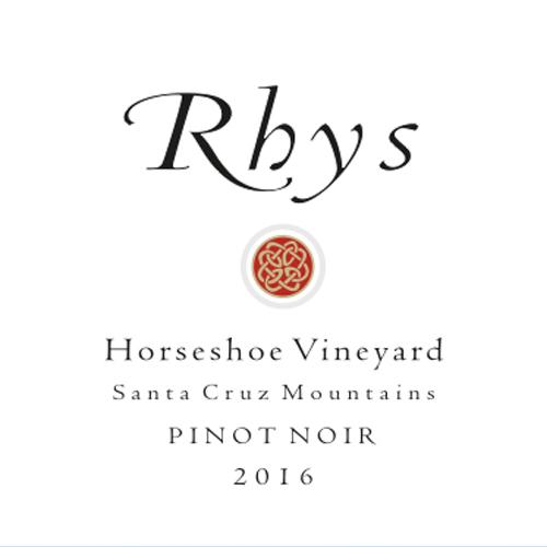 Horseshoe Pinot Noir