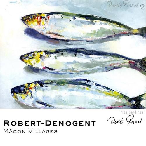 Macon-Villages Les Sardines