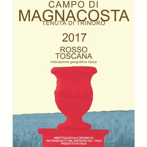 Campo di Magnacosta Rosso