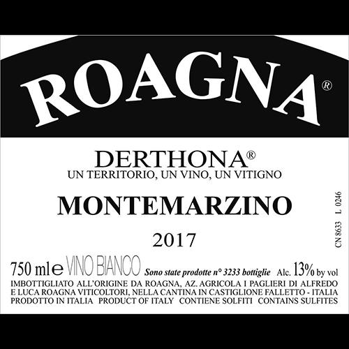 Montemarzino Bianco