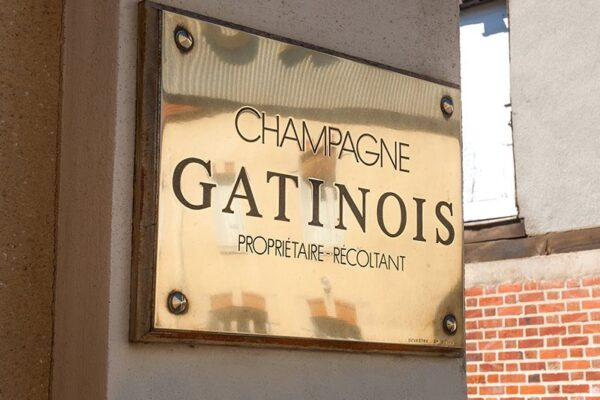 Champagne GATINOIS 01