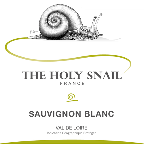 The Holy Snail