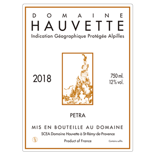 Baux de Provence Rose Petra