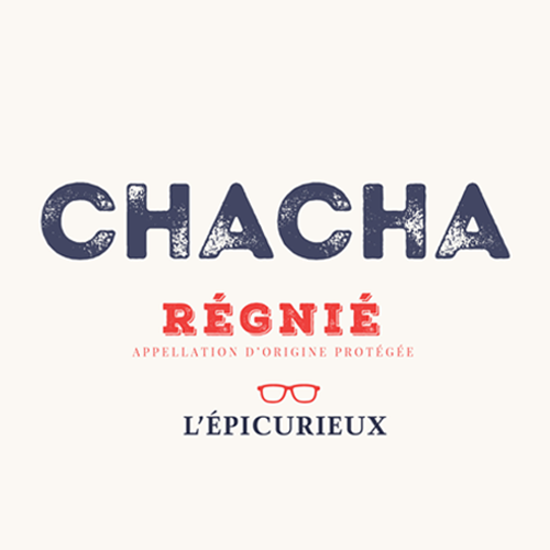Regnie Chacha