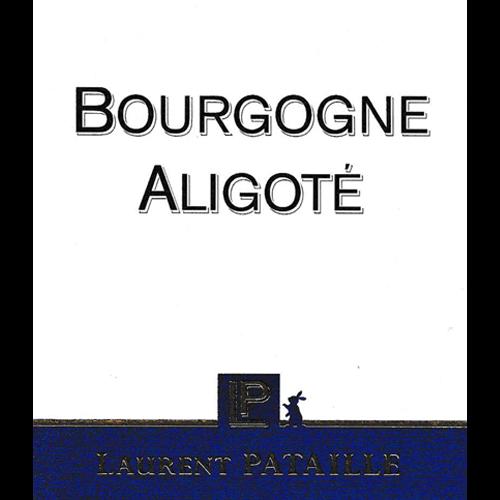 Bourgogne Aligote Blanc