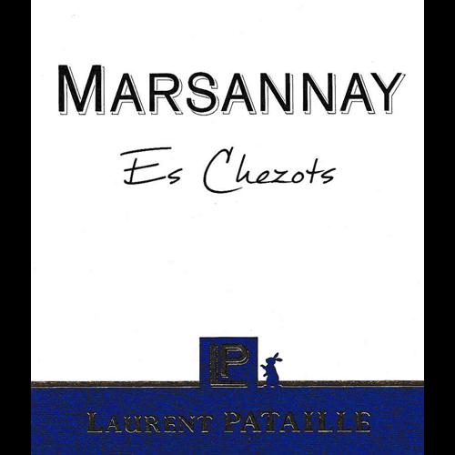 Marsannay Es Chezots